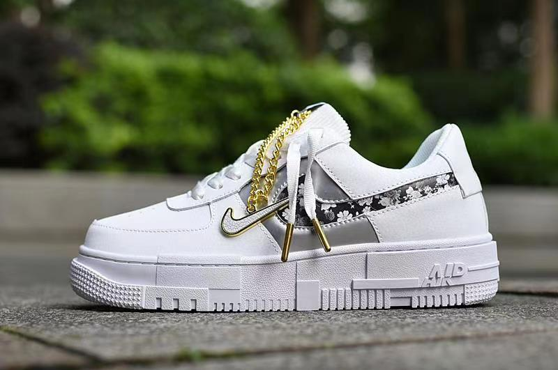 Nike Air Force 1 Shoes for men #460150 replica