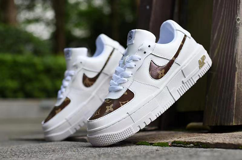 Nike Air Force 1 Shoes for men #460151 replica