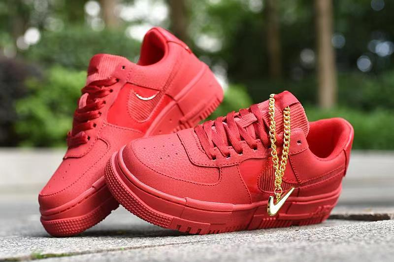 Nike Air Force 1 Shoes for men #460154 replica