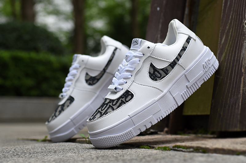 Nike Air Force 1 Shoes for men #460155 replica