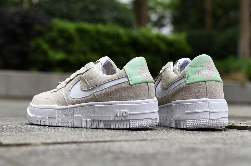 Nike Air Force 1 Shoes for Women #460159 replica