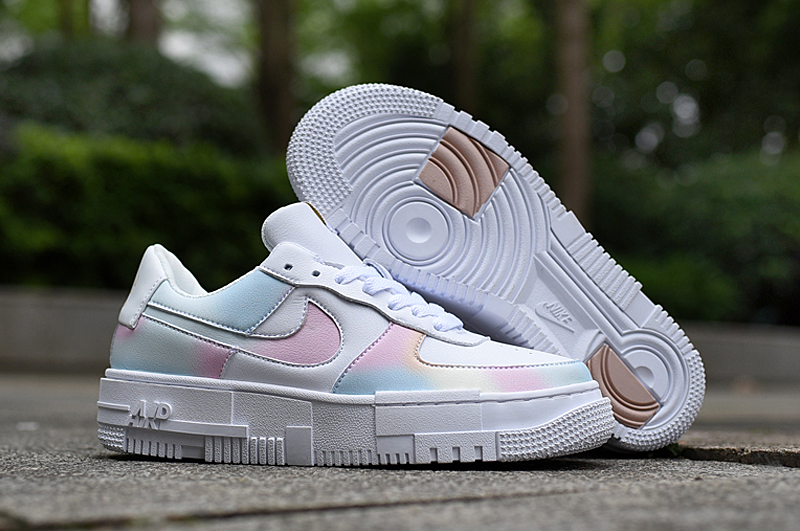 Nike Air Force 1 Shoes for Women #460164 replica