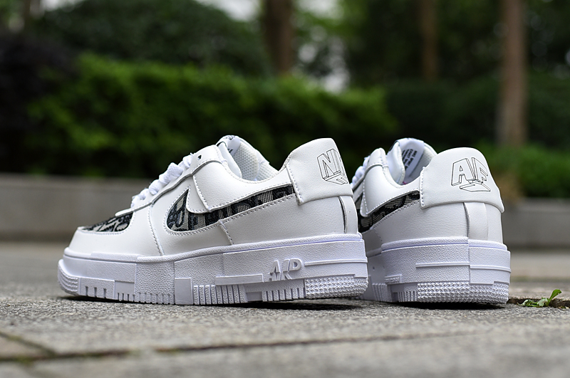 Nike Air Force 1 Shoes for Women #460166 replica