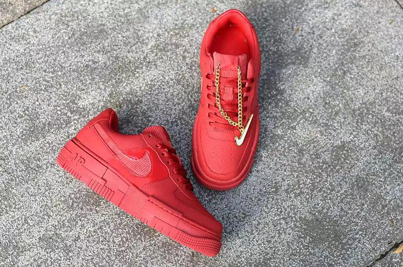 Nike Air Force 1 Shoes for Women #460167 replica
