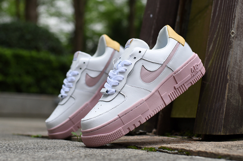 Nike Air Force 1 Shoes for Women #460168 replica