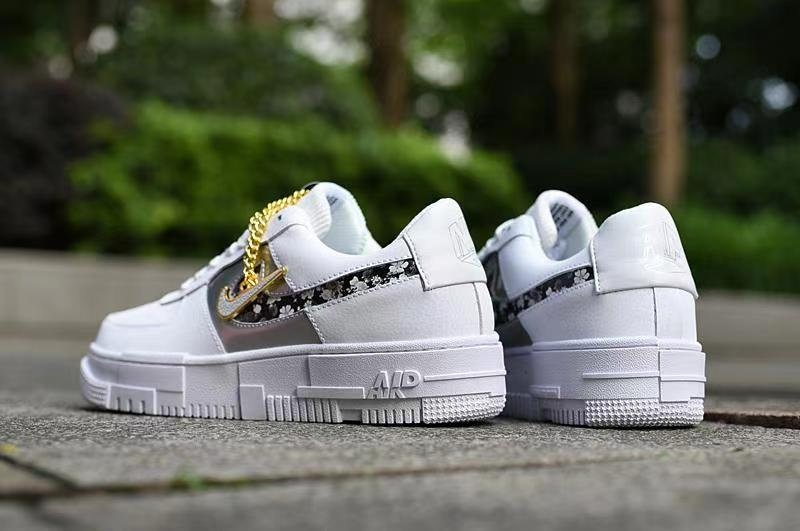 Nike Air Force 1 Shoes for Women #460171 replica