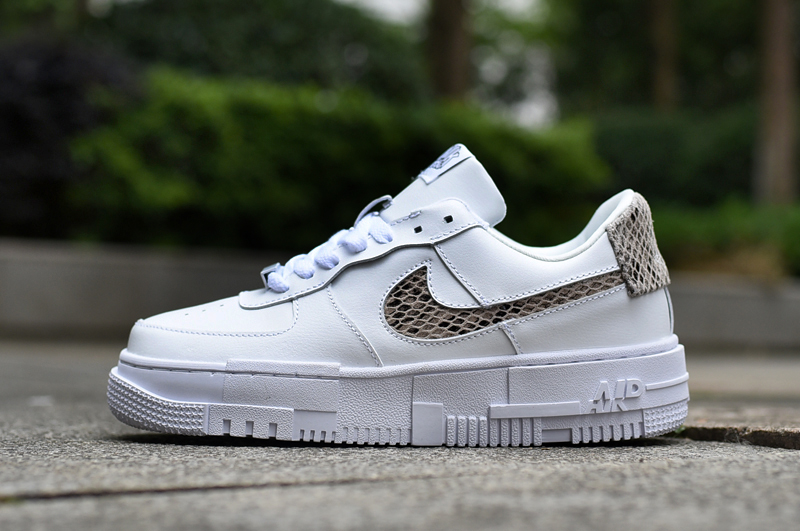 Nike Air Force 1 Shoes for Women #460172 replica