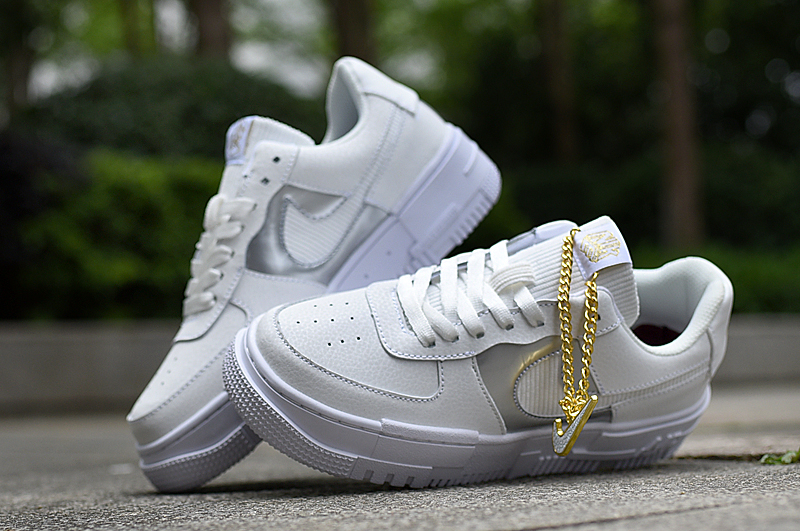 Nike Air Force 1 Shoes for Women #460173 replica