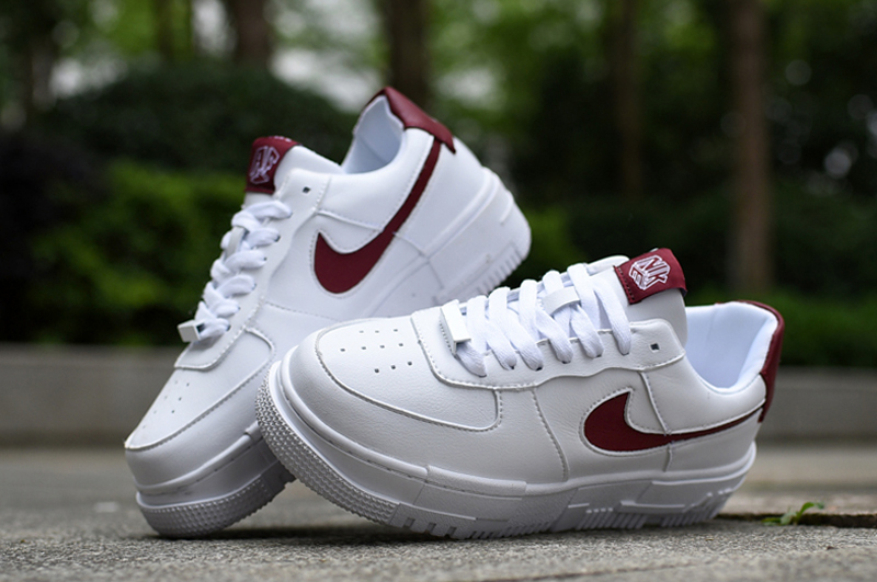 Nike Air Force 1 Shoes for Women #460177 replica