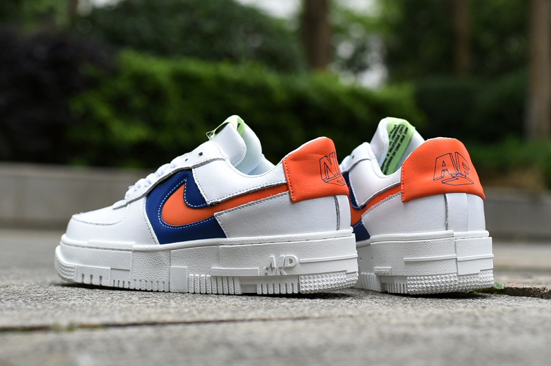 Nike Air Force 1 Shoes for Women #460179 replica