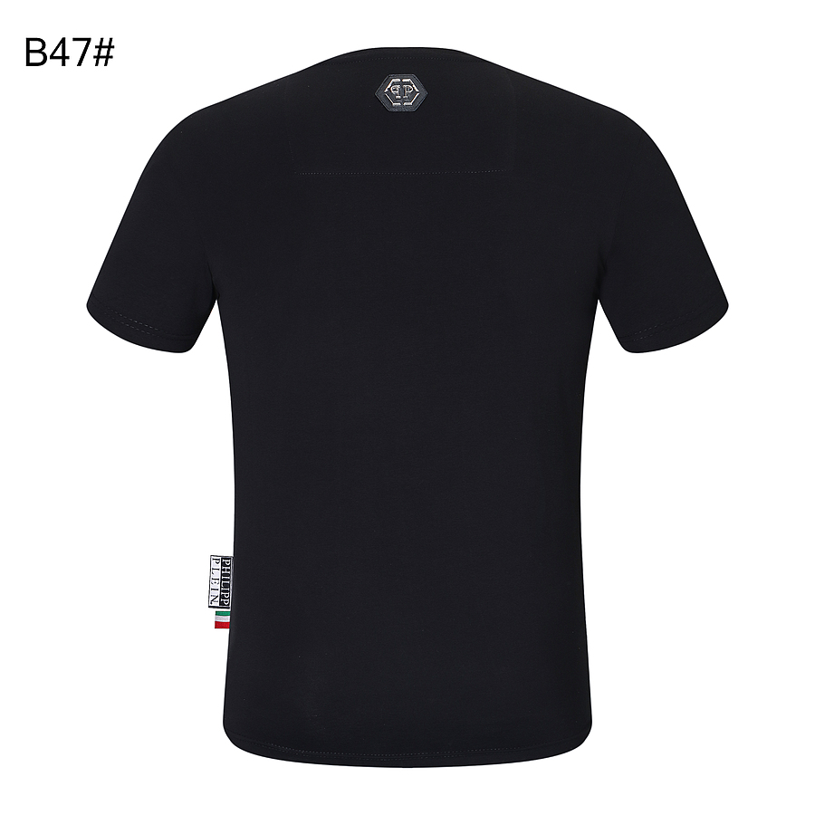 PHILIPP PLEIN  T-shirts for MEN #460190 replica