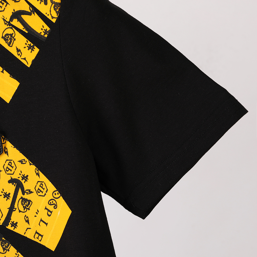 PHILIPP PLEIN  T-shirts for MEN #460194 replica