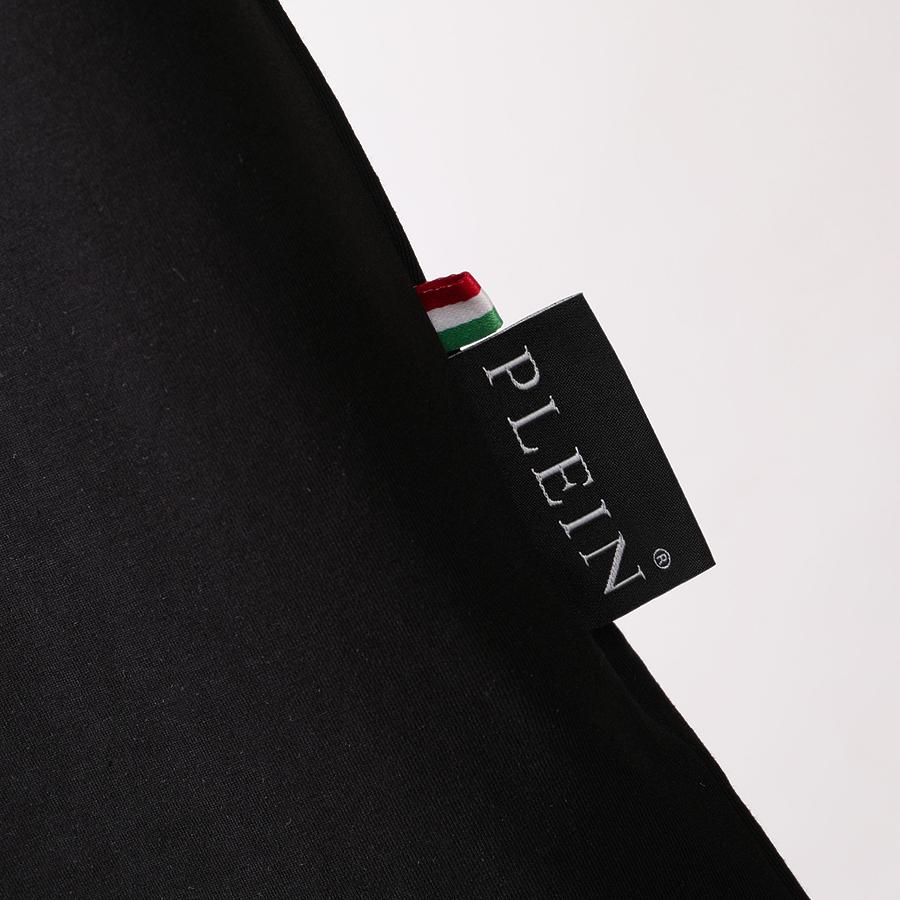 PHILIPP PLEIN  T-shirts for MEN #460196 replica