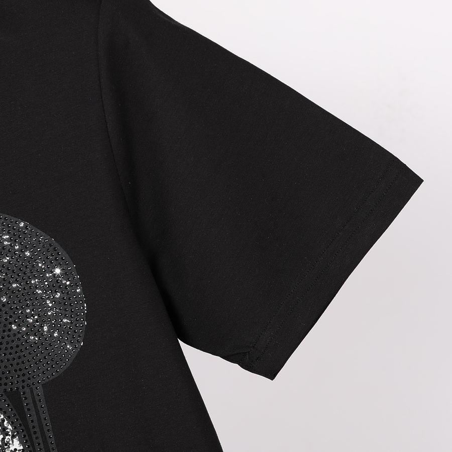 PHILIPP PLEIN  T-shirts for MEN #460198 replica