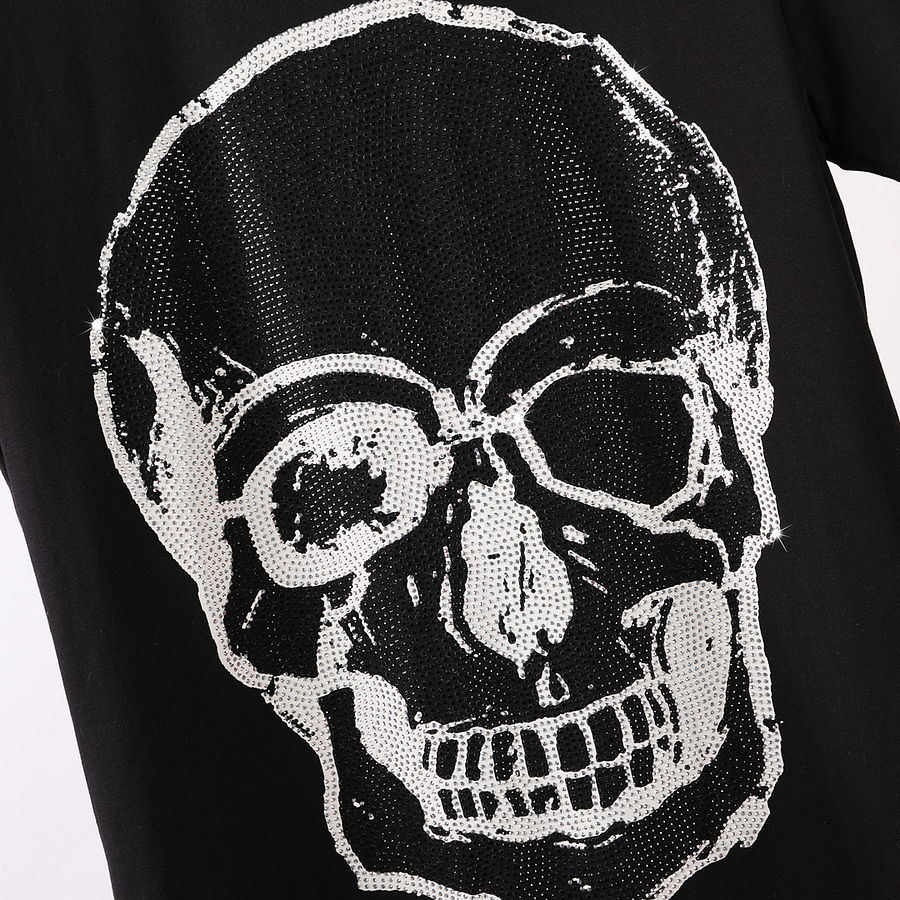 PHILIPP PLEIN  T-shirts for MEN #460205 replica