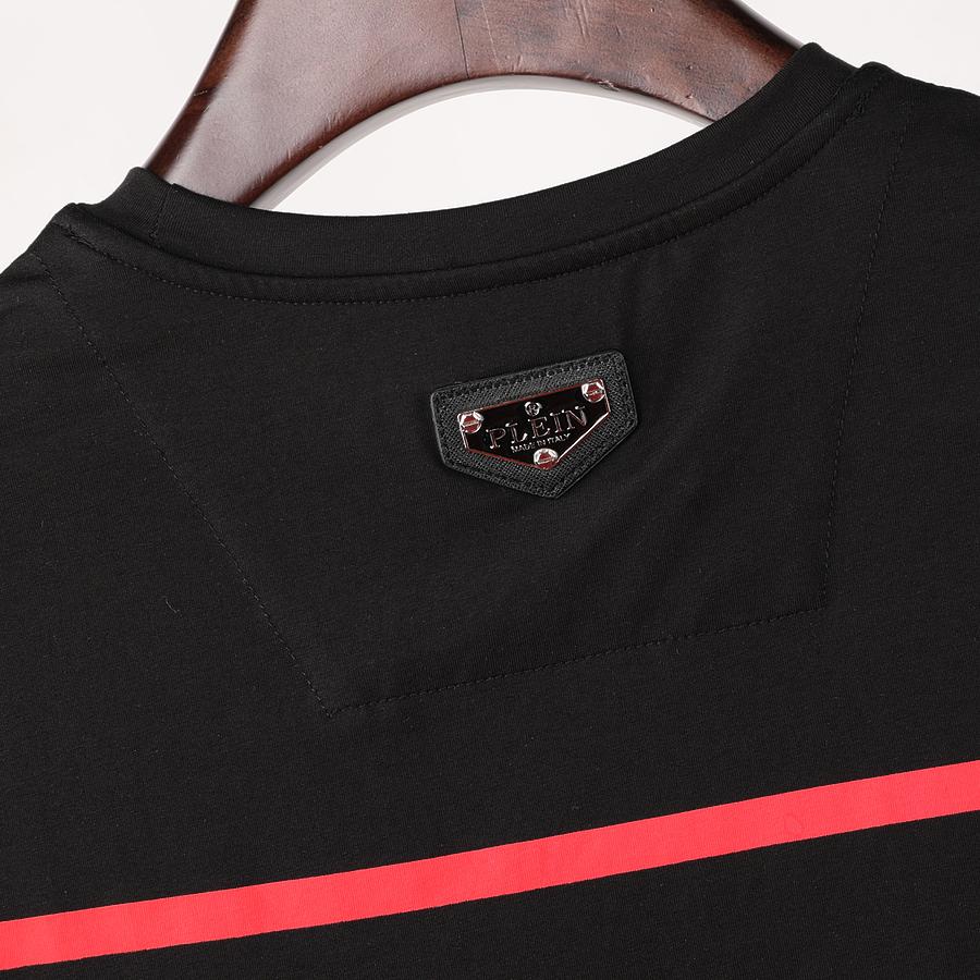 PHILIPP PLEIN  T-shirts for MEN #460207 replica