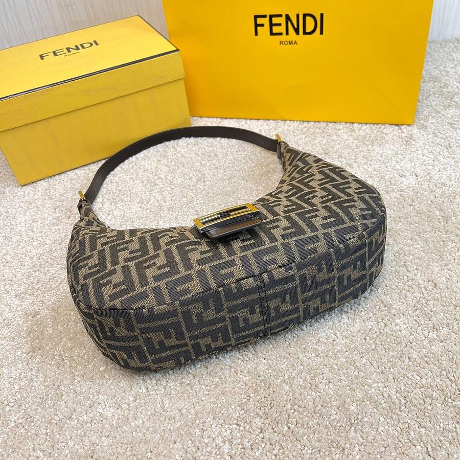 Fendi AAA+ Handbags #460268 replica