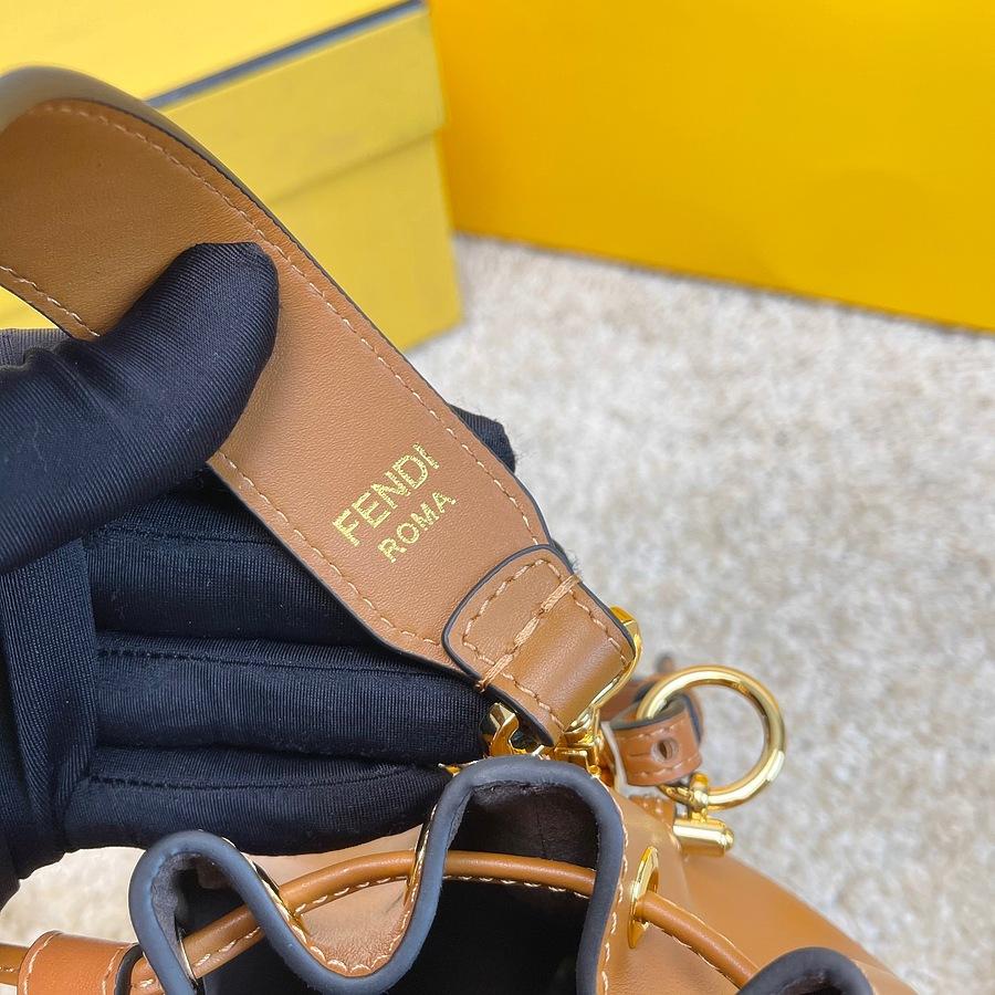 Fendi AAA+ Handbags #460269 replica