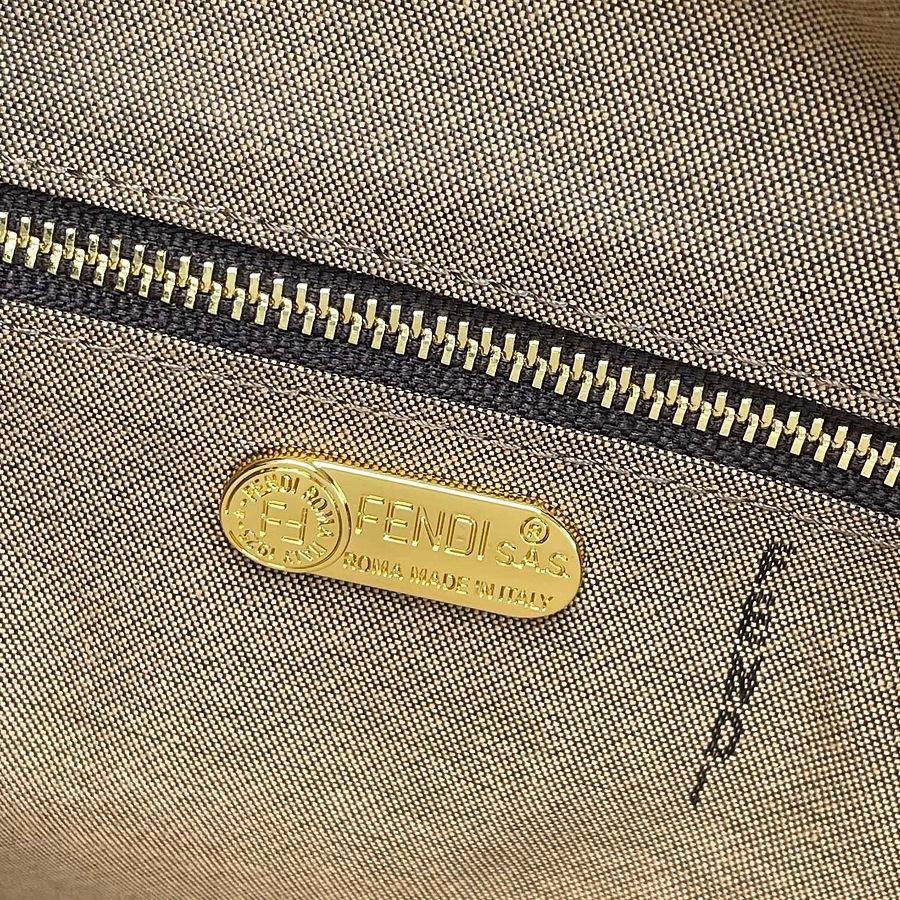 Fendi AAA+ Handbags #460270 replica