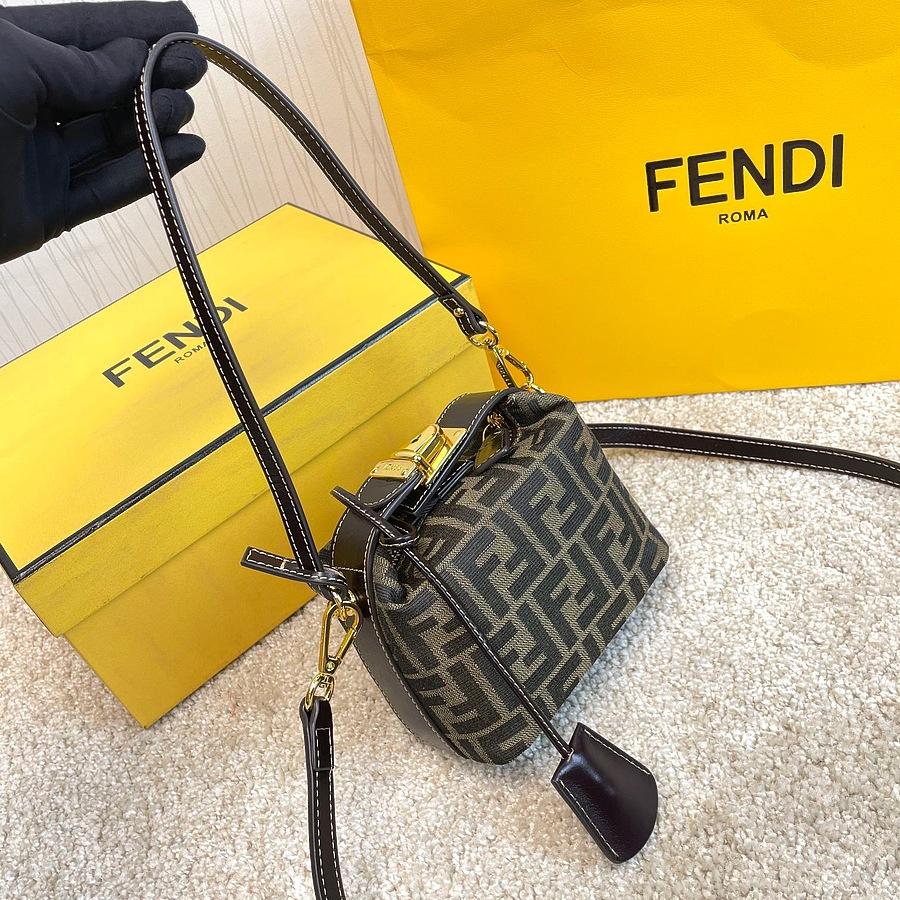 Fendi AAA+ Handbags #460271 replica