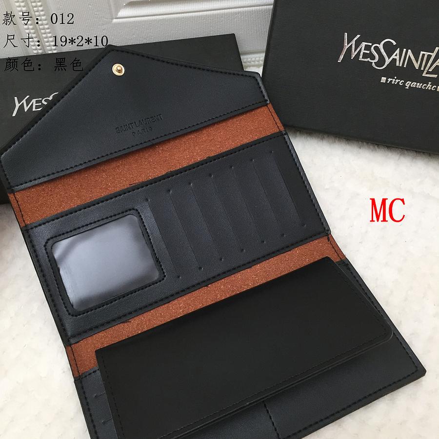 YSL Wallets #460412 replica