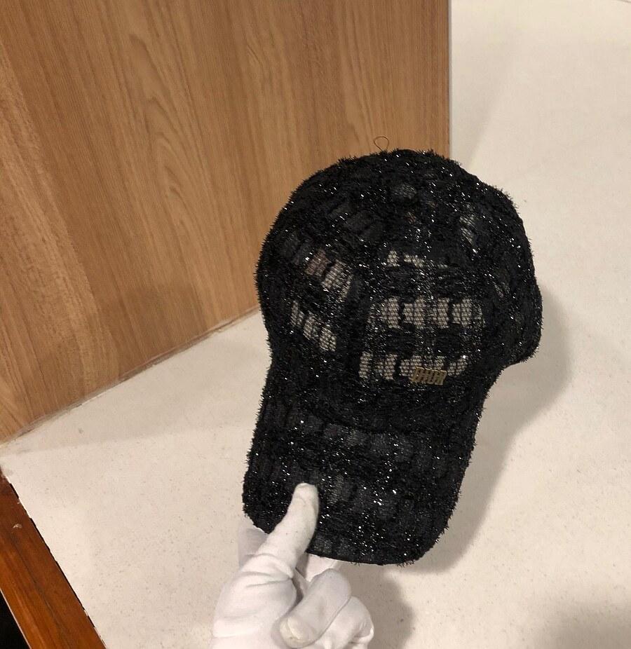 Dior hats & caps #460442 replica