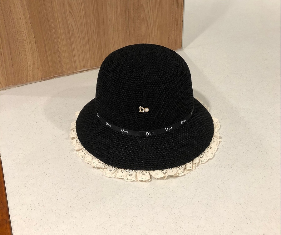Dior hats & caps #460445 replica