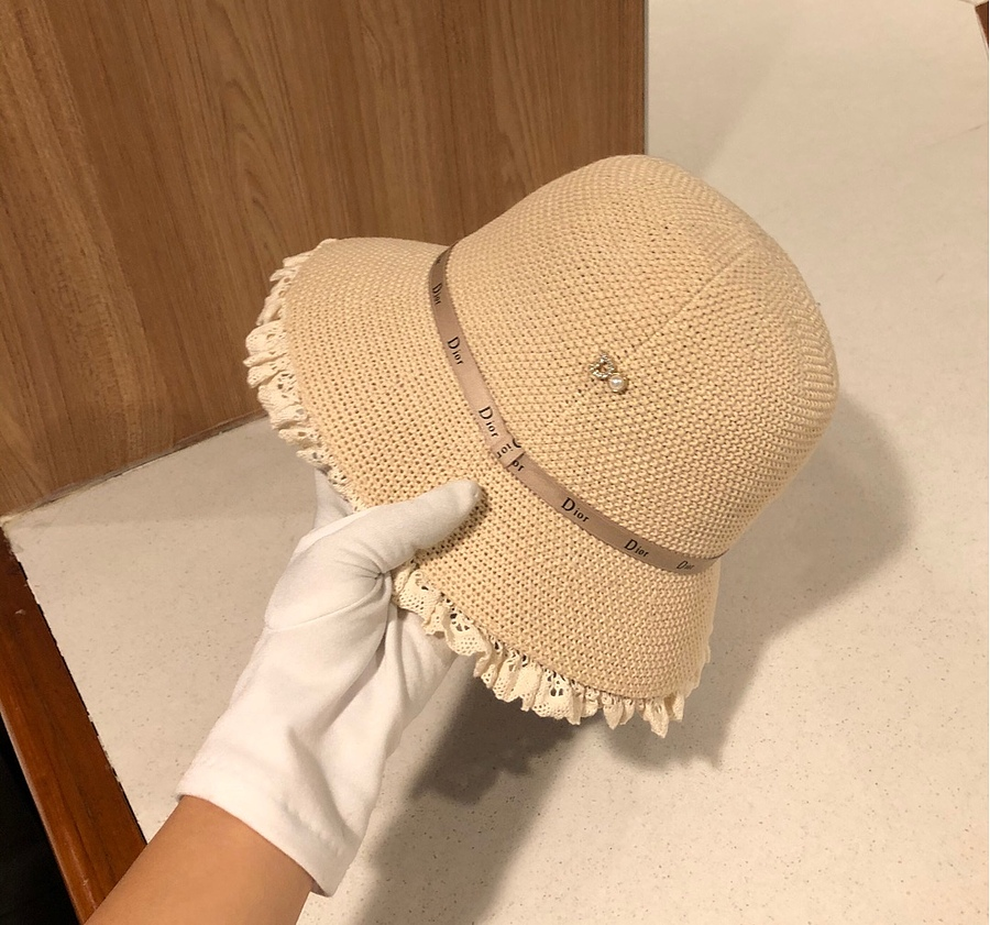 Dior hats & caps #460446 replica