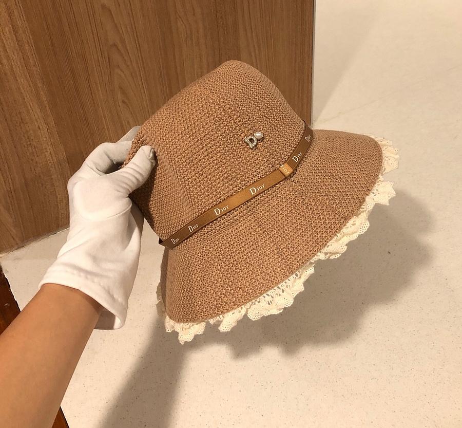 Dior hats & caps #460447 replica
