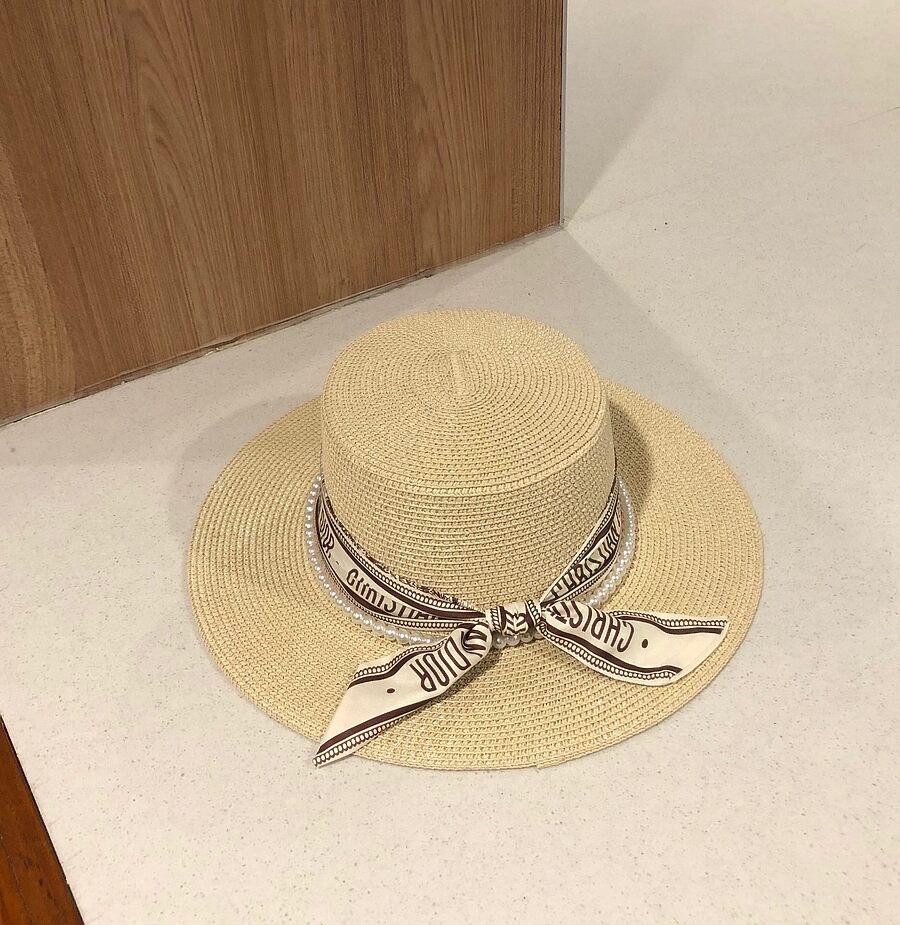 Dior AAA+ hats & caps #460448 replica