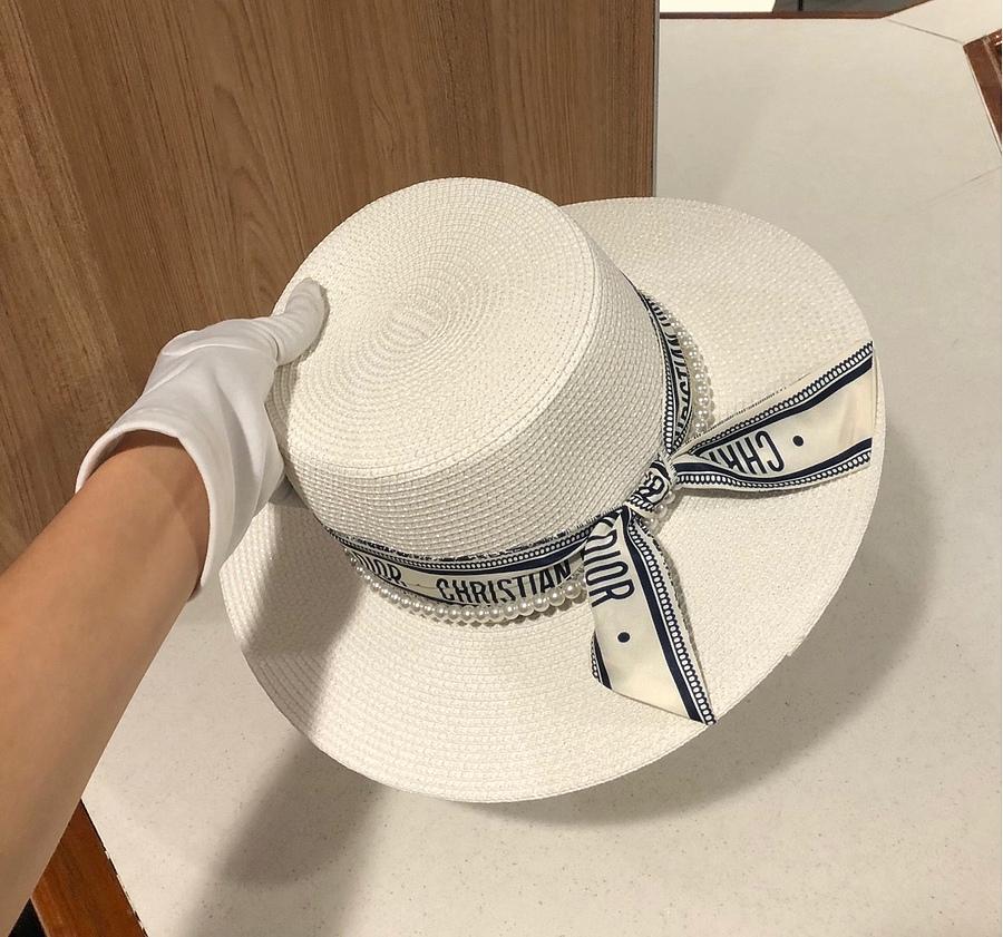 Dior AAA+ hats & caps #460449 replica