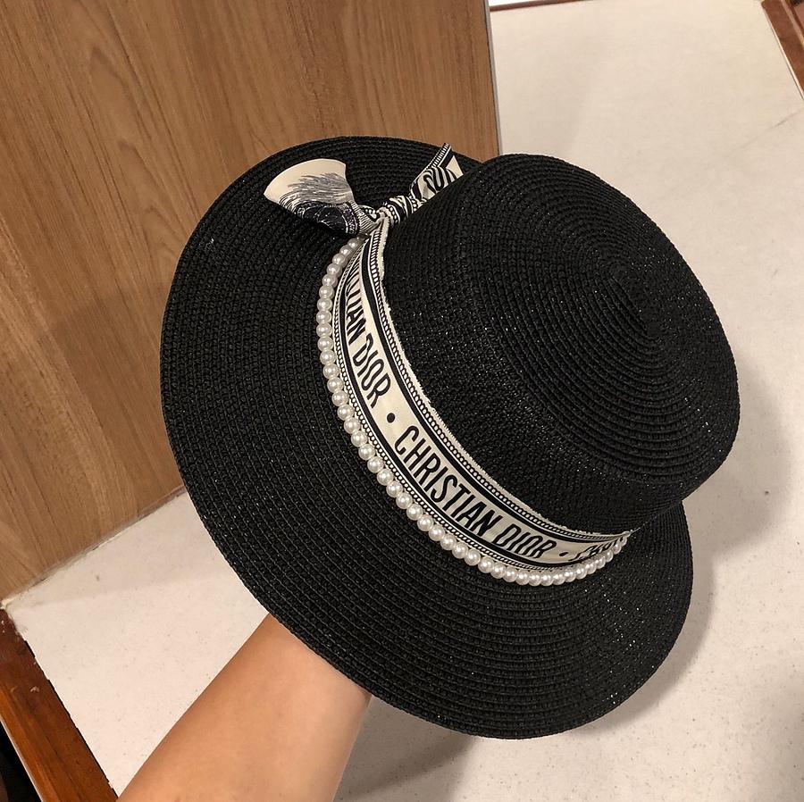 Dior AAA+ hats & caps #460451 replica