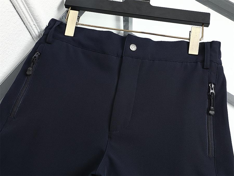 Prada Pants for Prada Short Pants for men #460459 replica