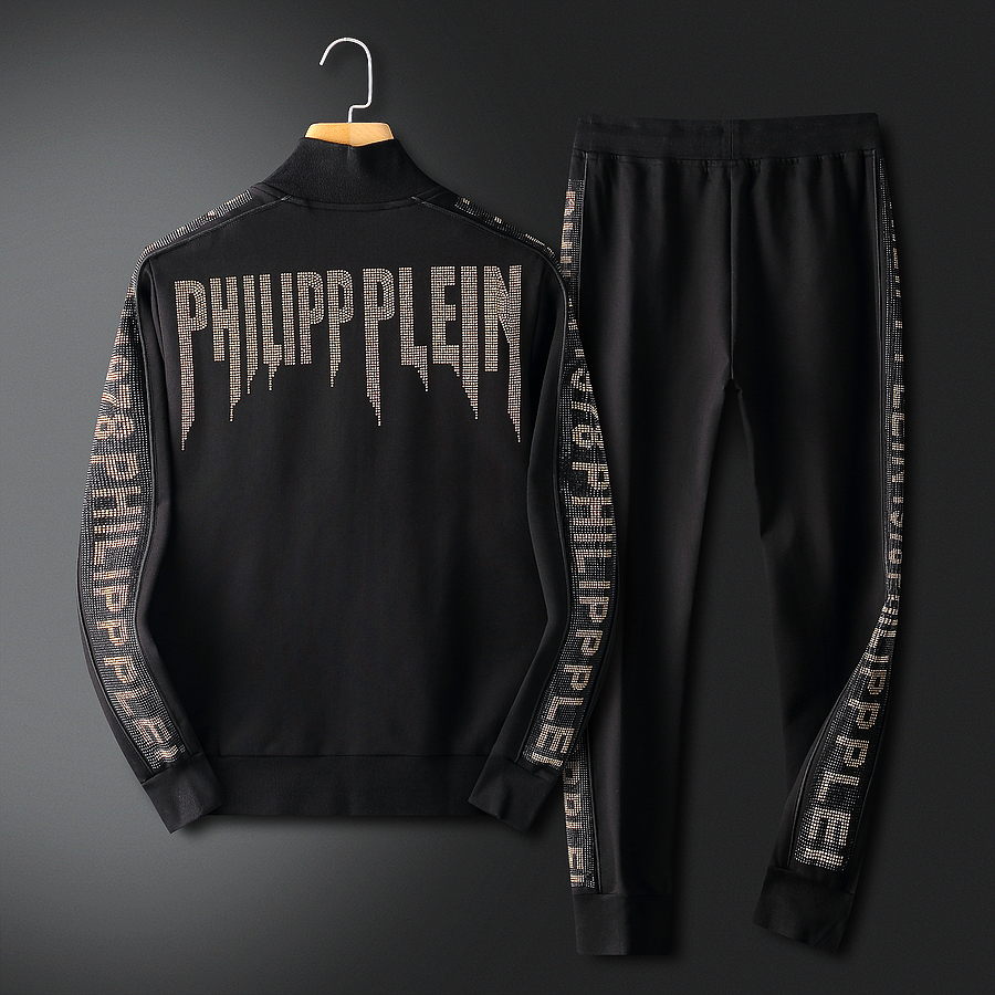 PHILIPP PLEIN Tracksuits for MEN #460467 replica
