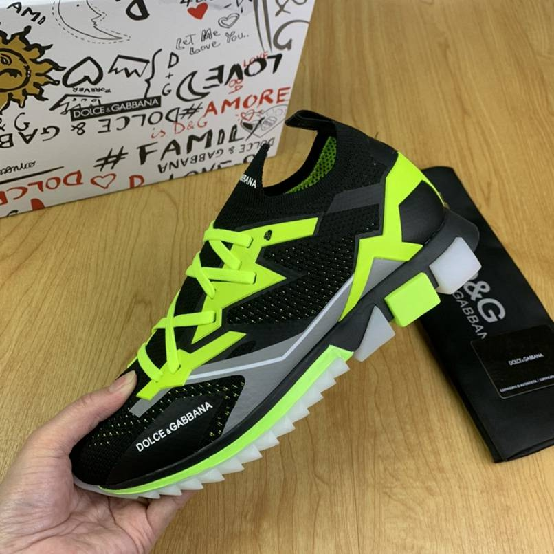 D&G Shoes for Men #460468 replica