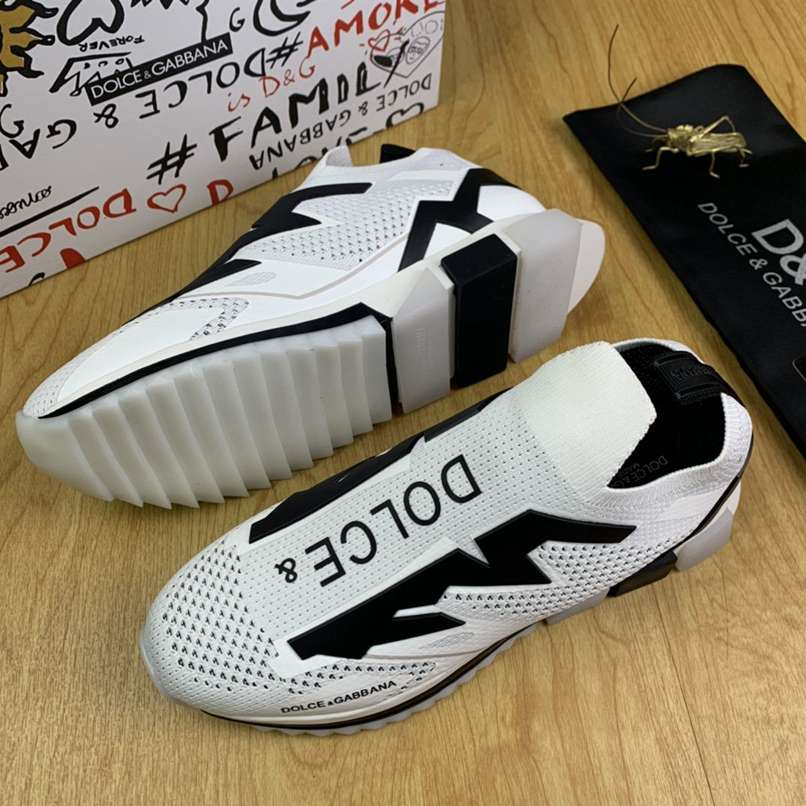 D&G Shoes for Men #460470 replica
