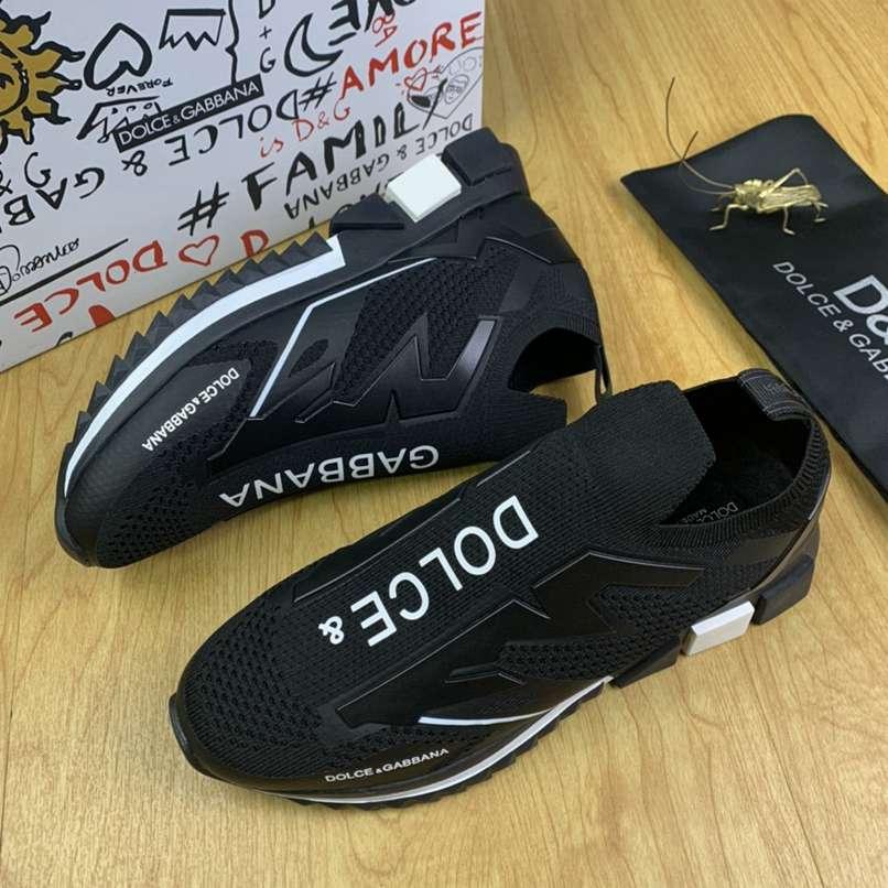 D&G Shoes for Men #460471 replica