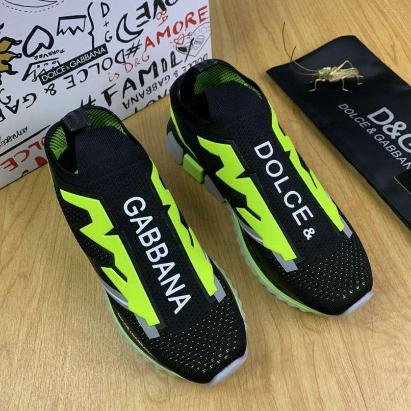 D&G Shoes for Men #460472 replica