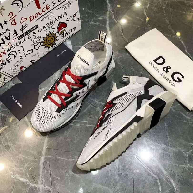 D&G Shoes for Men #460473 replica