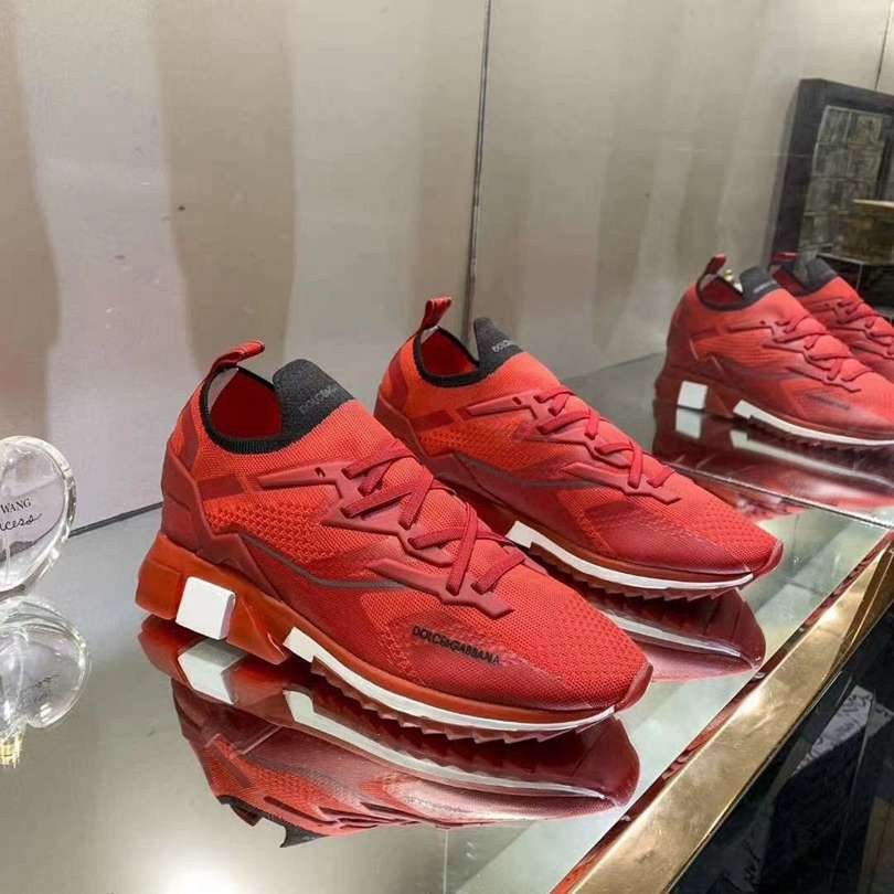 D&G Shoes for Men #460474 replica