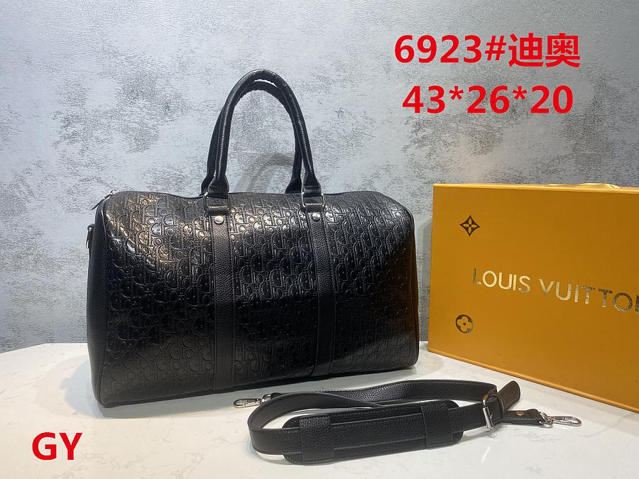 Dior Handbags #460476 replica