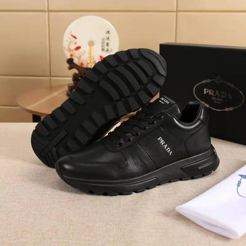 Prada Shoes for Men #460491 replica