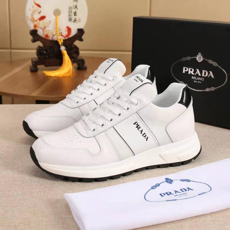 Prada Shoes for Men #460492 replica