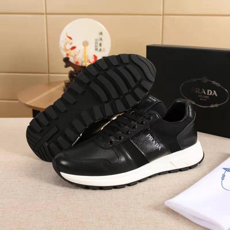 Prada Shoes for Men #460493 replica