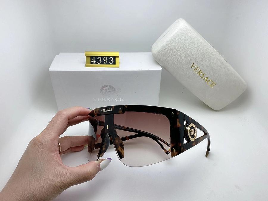 Versace Sunglasses #460496 replica