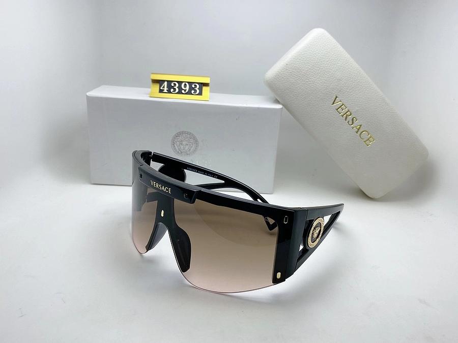 Versace Sunglasses #460498 replica