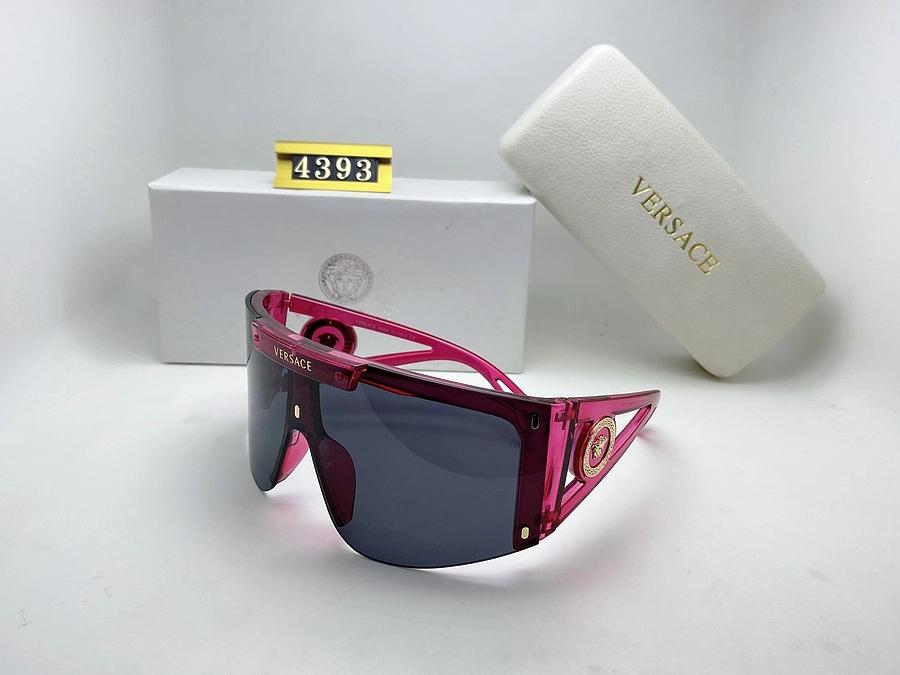 Versace Sunglasses #460499 replica