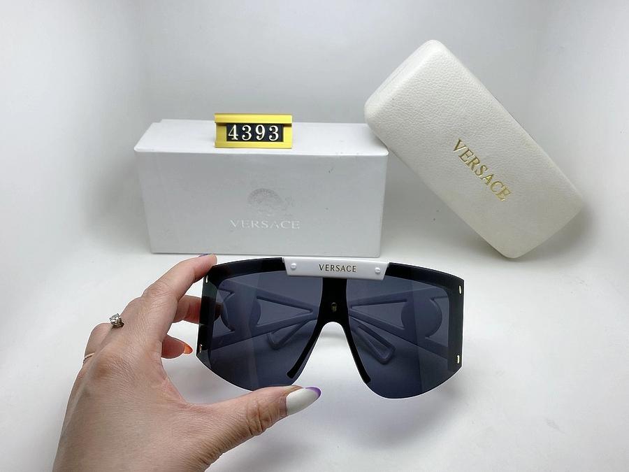 Versace Sunglasses #460502 replica