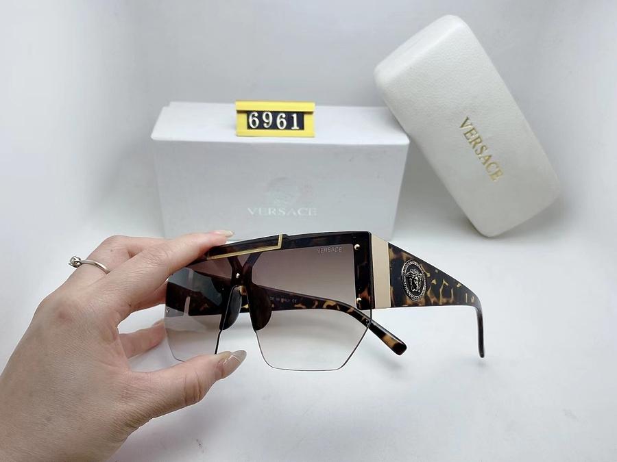 Versace Sunglasses #460503 replica