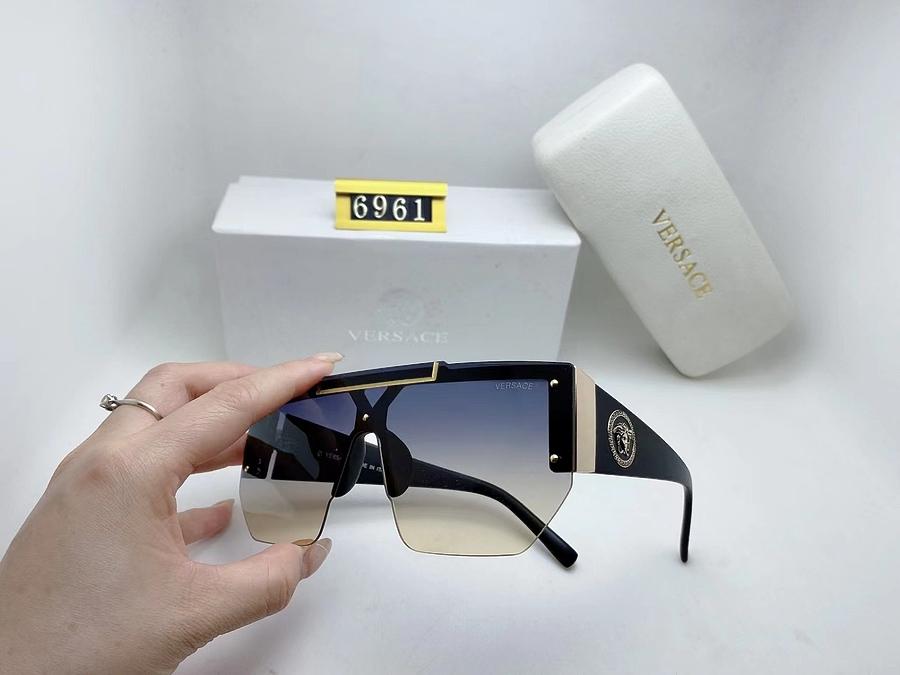 Versace Sunglasses #460504 replica